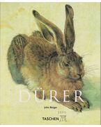 Albrecht Dürer akvarelljei és rajzai - Berger, John