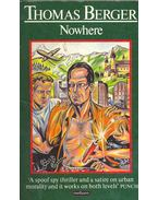 Nowhere - Berger, Thomas