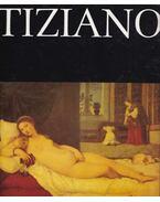 Tiziano - Bergerhoff, Renate