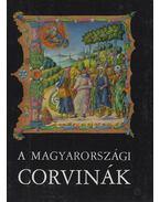 A magyarországi Corvinák - Berkovits Ilona