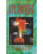 Atlantisz - Berlitz, Charles