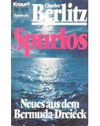 Spurlos - Berlitz, Charles