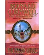 The Fallen Angels - Bernard Cornwell, KELLS, SUSANNAH