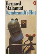 Rembrandt's Hat - Bernard Malamud