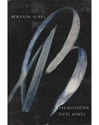 Feljegyzések éjfél körül - Bernáth Aurél