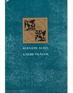 Kisebb világok - Bernáth Aurél
