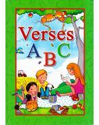 Verses ABC - BERNÁTH JÓZSEFNÉ