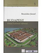Budapest római katonai táborai - Beszédes József