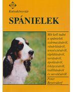 Spánielek - Beyersdorf, Peter
