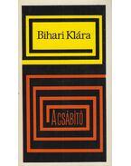 A csábító - Bihari Klára