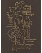 Keys to the Inner Universe Vol. 1. - Bill Pearl