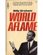 World Aflame - Billy Graham