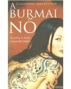 A burmai nő - Biot-Dit-Ono Christophe