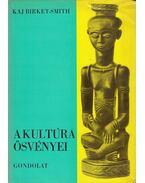 A kultúra ösvényei - Birket-Smith, Kaj