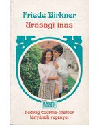 Urasági inas - Birkner, Friede