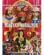 Magyar királyok 1000-1571 - Bíró Imre