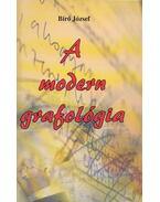 A modern grafológia (reprint) - Bíró József