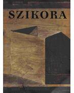 Szikora - Bizzer István