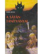 A sátán tanítványai - Black, Shriek