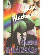 Vakok királysága - Blackwood, Alan