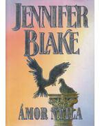 Ámor nyila - Blake, Jennifer