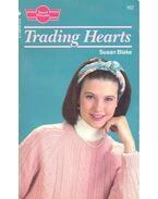 Trading Hearts - BLAKE, SUSAN
