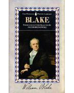 Blake: Poems and Letters - Blake, William