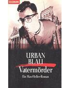 Vatermörder - BLAU, URBAN