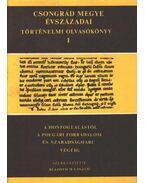 A honfoglalástól a polgári forradalom és szabadságharc végéig - Blazovich László