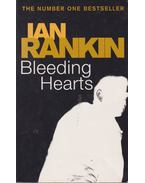 Bleeding Hearts - Rankin, Ian