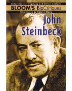 John Steinbeck - BLOOM, HAROLD