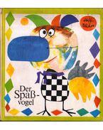 Der Spaßvogel - Bluhm, Steffi