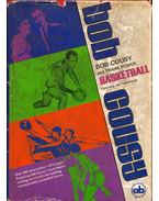 Basketball: Concepts and Techniques - Bob Cousy, Frank Power