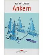 Ankern - Bobby Schenk