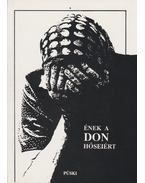 Ének a Don hőseiért - Bobory Zoltán (szerk.)