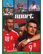 Sport 2011 - Bocsák Miklós