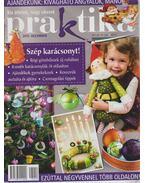 Praktika 2013/12. december - Boda Ildikó (főszerk.)