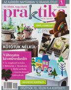 Praktika 2014/1 január - Boda Ildikó (főszerk.)