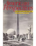 American Perspectives - BODE, CARL (editor)