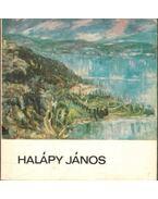 Halápy János - Bodnár Éva