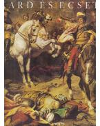 Kard és ecset - Bodnár Éva