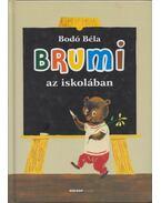 Brumi az iskolában - Bodó Béla
