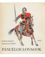 Páncélos lovagok - Bodor Ferenc
