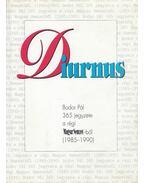 Diurnus (dedikált) - Bodor Pál, Szigethy András