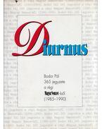 Diurnus - Bodor Pál, Szigethy András
