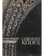 Cornides-kódex - Bognár András, Levárdy Ferenc