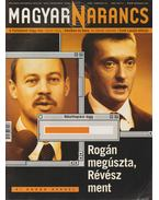 Magyar Narancs XVIII. évf. 8.szám - Bojtár B. Endre