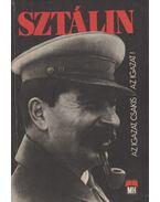 Sztálin - Bokor Pál, N. Sándor László,  Szaniszló Ferenc