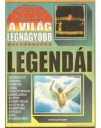 A világ legnagyobb legendái - Bolyki Tamás