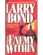 The Enemy Within - Bond, Larry